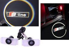 2 PICO PROJECTEUR AUDI SLINE LED A1 A3 S3 A4 A5 S5 A6 A7 S8 A8 S8 R8 Q3 Q5 Q7 TT