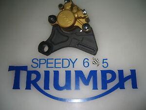 TRIUMPH STREET TRIPLE REAR BRAKE CALIPERS 2007 - 2012 T2021405