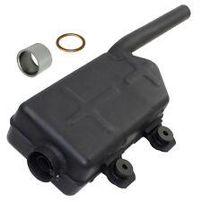 EXHAUST MUFFLER w/GASKETS FIT Kawasaki BAYOU 250 KLF250A KLF250 A 2003 2004-2009