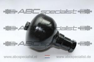 Mercedes C216 W216 CL500 CL600 ABC Pulsation dampener A0004660310 A000466040 80