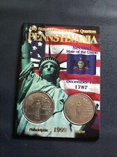 State Commemorative Quarters Coins - Pennsylvania