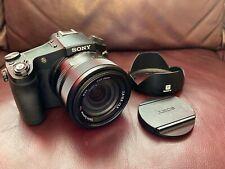 Sony Cyber-shot RX10 Mark II RX10M2