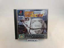 ADIDAS POWER SOCCER 1 SONY PLAYSTATION 1 2 3 ONE PS1 PS2 PS3 PSX PAL COMPLETO