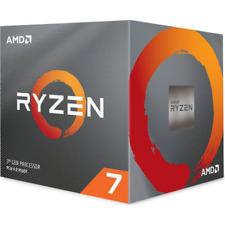 AMD Ryzen 7 3700X (8x 3,6 GHz) 36MB Sockel AM4 CPU BOX (Wraith Prism Kühler)