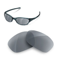 Polarized Replacement Lenses for oakley fives 2.0 grey color