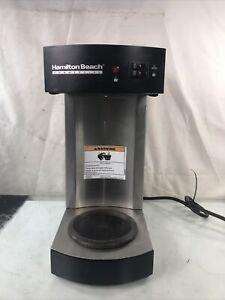 Hamilton Beach Commercial Dual Coffee Warmer D60012