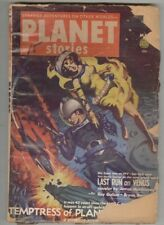Planet Stories May 1953 FR/G