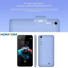 Cellulari e smartphone blu con 8GB di memoria