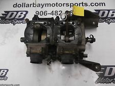 1998 Arctic Cat ZR 500 Bottom End Engine