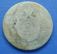 France - Frankrijk 1 franc 1869