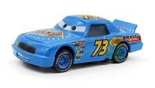Disney Pixar Cars Racer #73 Rev-N-Go Misti Motorkrass 1/55 Diecast No Box
