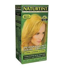 Naturtint Permanent 8g Sandy Golden Blonde 170ml 170 Ml