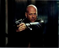 Bruce Willis Signed 8x10 Photo Autographed with COA