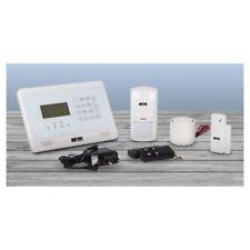 Alarmanlage AS-200 Alarm System Funk GSM Mobilfunknetz Sensoren