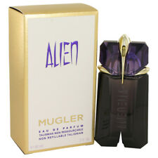 Thierry Mugler Alien Eau de Parfum spray ressouçable  60ml neuf Authentique