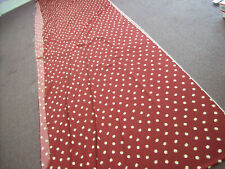 """Piece #7) New Silk Material Roll - 54"""" wide by 14 Yards Long - No Reserve!"""
