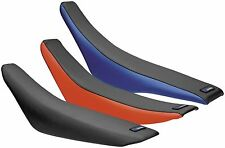 QuadWorks - 36-32590-01 - Cycle Works Seat Cover, Gripper Black`
