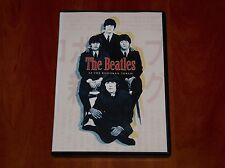 THE BEATLES LIVE AT THE BUDOKAN TOKYO 1966 DVD CONCERT RARE PERFORMANCE New