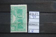 FRANCOBOLLI MONACO NUOVI * N. 97 (A7772)