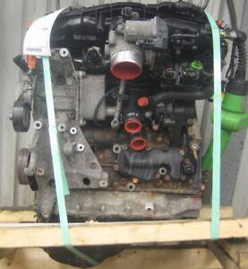 2010 2011 2012 Audi A4 A5 Q5 2.0L Turbo Engine Motor 129K OEM