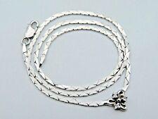 925 Silber Collier/Kette