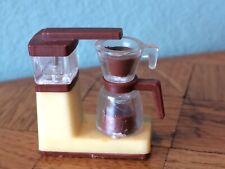 Kaffeemaschine Lundby  Puppenstube Puppenhaus 1:18 dollhouse coffee machine