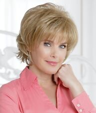 ARIA Wig by TRESSALLURE, **ALL COLORS!** V Collection Machine Sewn Cap, NEW!