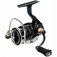 Daiwa 19 Ballistic FW LT2500S-CXH From Japan