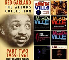 Red Garland - The Albums Collection Part Two: 1959 - 1961 (NEW 4CD)