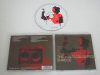 Teen Sex Transfusion / The Multicoloured Shades (Fr 302.2002.2) CD Album