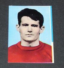 QUENTIN FC SION SVIZZERA SUISSE SCHWEIZ SICKER PANINI FOOTBALL 1966 ENGLAND 66