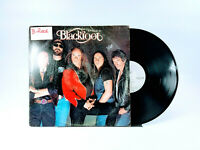 Blackfoot - Siogo (1983)   Vinyl LP   VG+