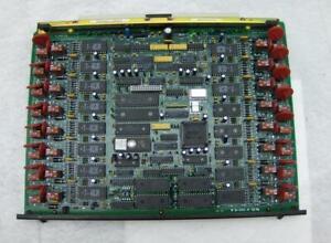 Tadiran 16SKD 16 Circuit Station Card 449221100 for DKT Version
