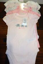 8c1d0a4fc2c Children s Place Baby Girl 0-3 Months Romper Bodysuit Jumpsuit Clothes 5pk