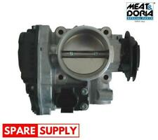 THROTTLE BODY FOR SEAT VW MEAT & DORIA 89009