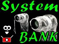 Regenschutz für NIKON D7100 D3200 D5200 D5100 D3100 D7000 D5000 D3000 D70 D70s