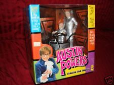 McFarlane Austin Powers Dr. Evil Mini Me Mobile Toy MIP