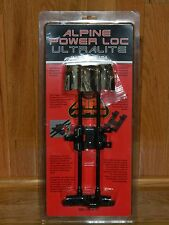 Alpine Power Loc 4 Arrow Bow Quiver - Mathews Lost Camo -Bowtech, Elite, Hoyt