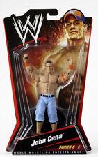 WWE MATTEL Action Figure-Basics series 5-John Cena