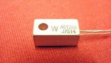 Transistor ac128k PNP GERMANIO 32v 1a 1w 21587-01