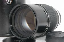 Exc+ Nikon Nikkor - P Auto 180mm f/2.8 f 2.8 non Ai Lens *322135