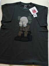 Uniqlo x Kaws UT OriginalFake Companion Tee tshirt DEADSTOCK with tag