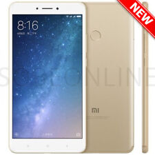 "Xiaomi Mi Max 2 64GB Gold (FACTORY UNLOCKED) 6.44"" 4GB Ram 12MP Dual Sim"