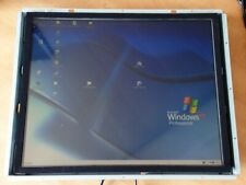 """19"""" Touchscreen Monitor R19L300-OFM2 3M MicroTouch OPEN FRAME USB 1300:1 Win10"""