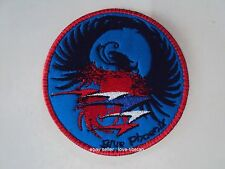 PC-9 BLUE PHOENIX TEAM ROYAL THAI AIR FORCE Patch, RTAF PATCH