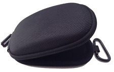 CASEBUDi Tough Travel Carrying Case for Apple Magic Mouse 1 and 2   Hard Shell