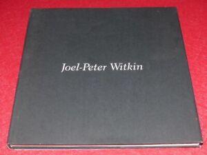 [PHOTOGRAPHIE Bibl. JAMES A. FOX] JOEL PETER WITKIN :  PHOTOGRAPHS EO 1985 Rare