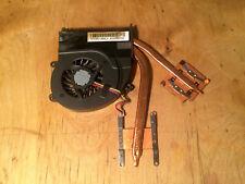 Sony Vaio-M91Y-Rev 1.0- Heatsink and Fan