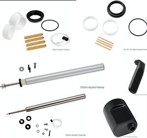Brand-X Ascend Dropper Cartridge, Service Kit, Parts, Bushes, Seals, Upgrades