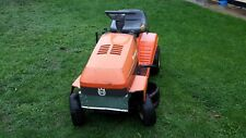 Husqvana ride on lawn mower spares or repair